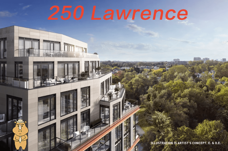250 Lawrence