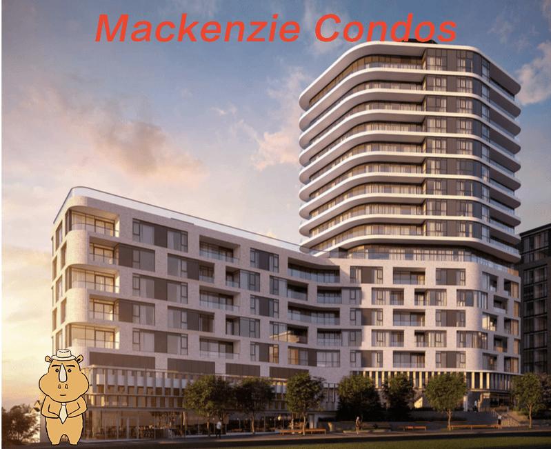 Mackenzie Condos