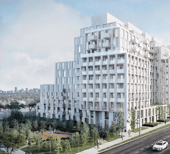 Nordic公寓
