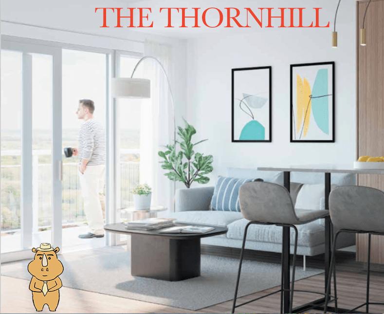 Thornhill LVRM 多伦多地产犀牛