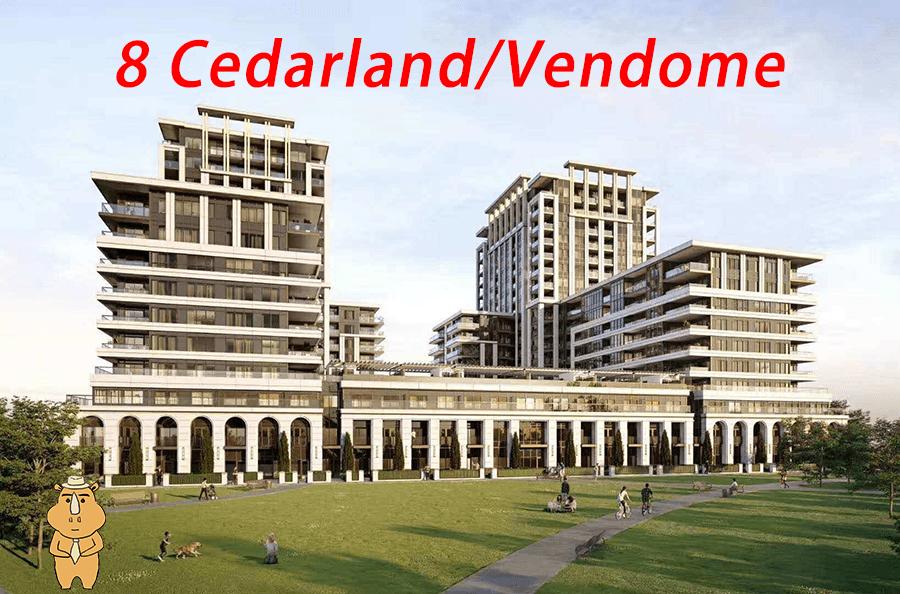 8 Cedarland
