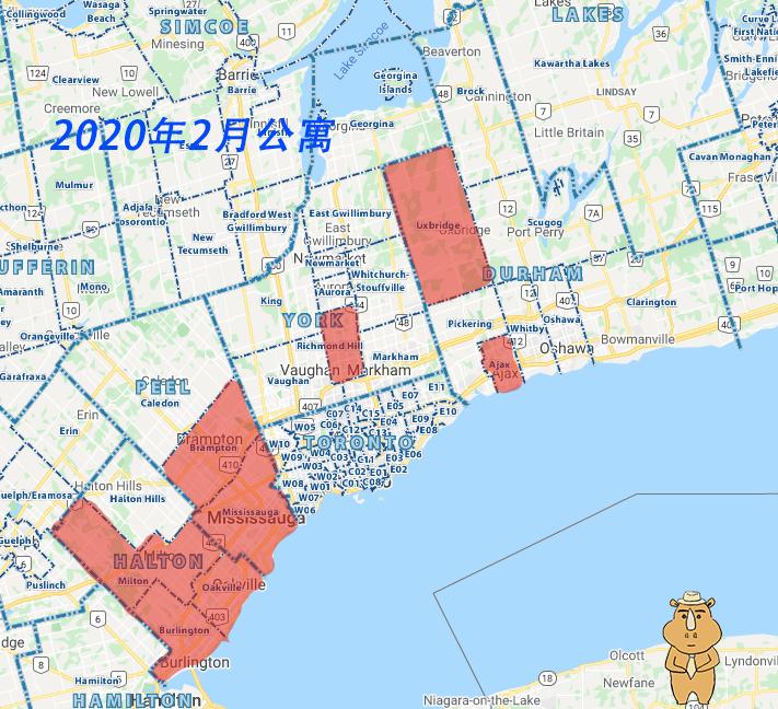 905 Condo 202002 多伦多地产犀牛