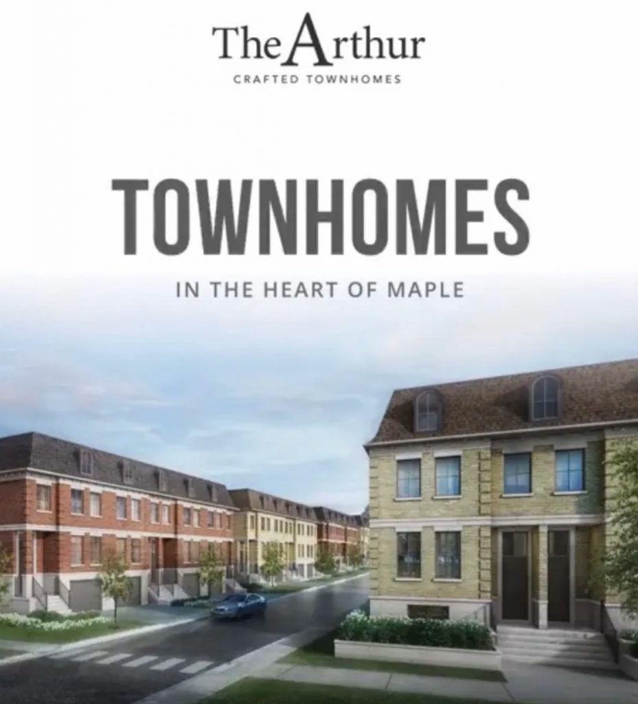 Arthur Towns