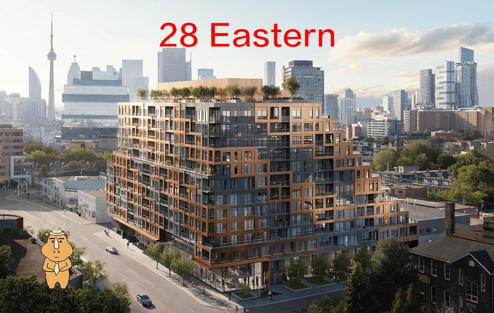 28 Eastern