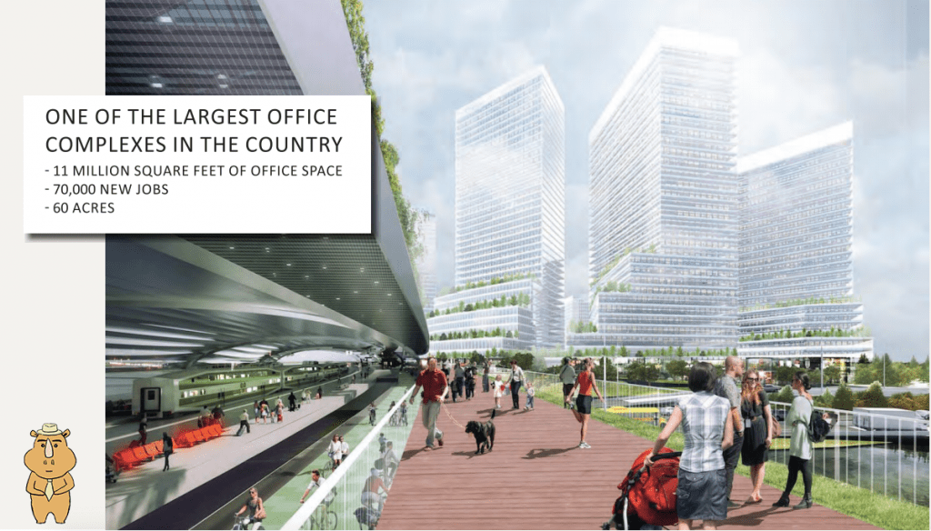 Quest OfficeComplex 多伦多地产犀牛
