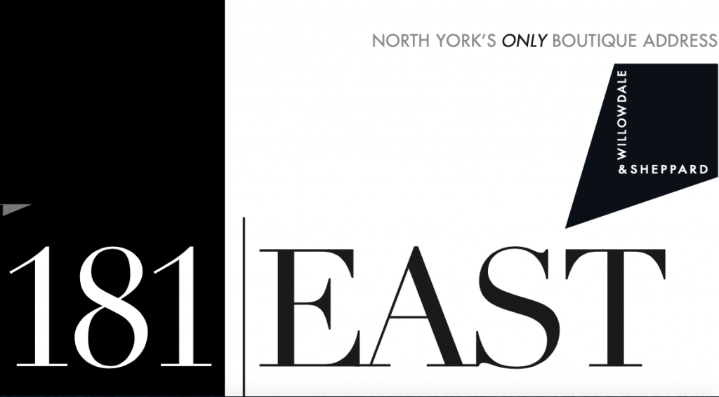 181East numbers 多伦多地产犀牛