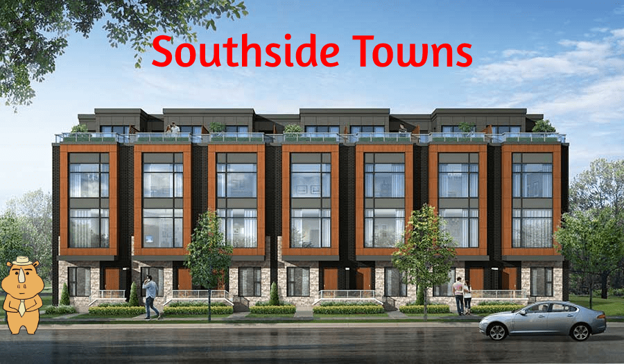Southside Town