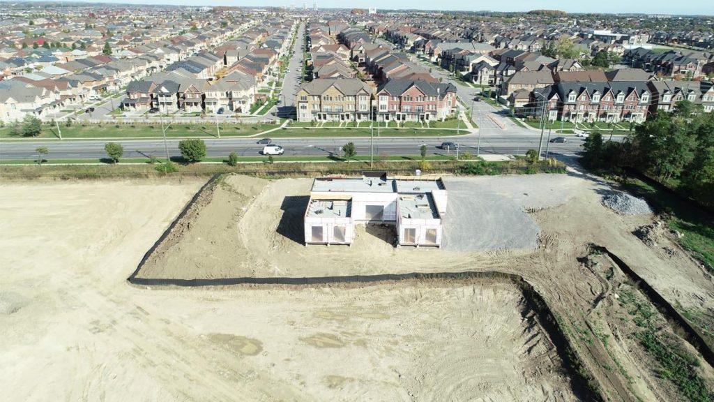 Unionvillage Construction Updates3 多伦多地产犀牛