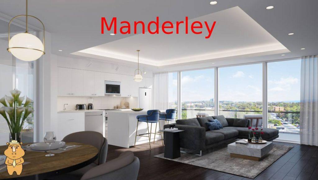 Manderley lvrm 多伦多地产犀牛
