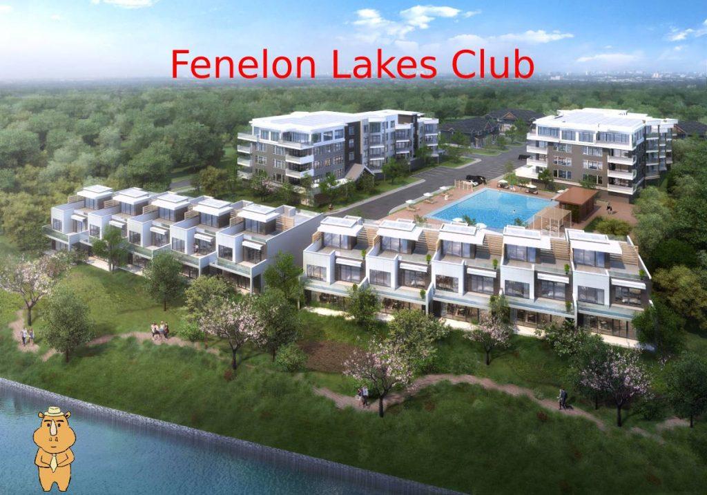 Fenelon Lakes Club