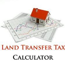 安省(多伦多)在线土地转让税计算器