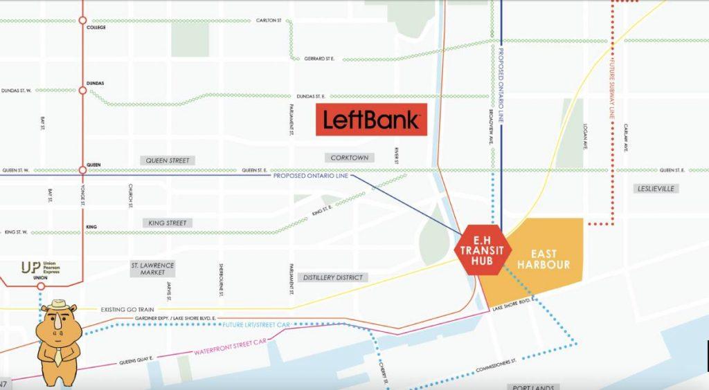LeftBank(左岸公寓 )