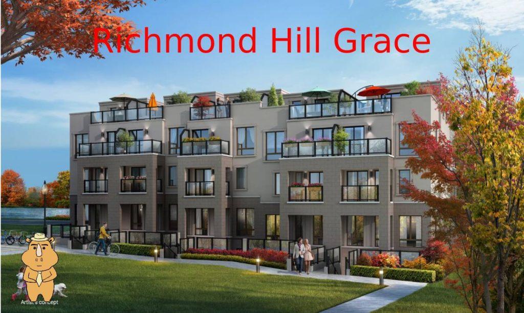 Richmond Hill Grace