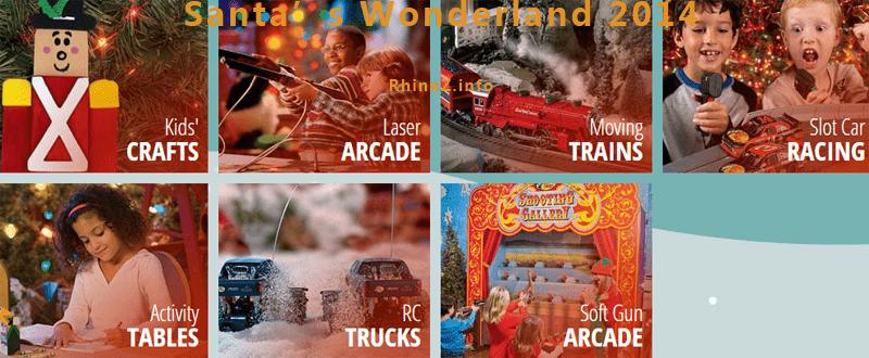 Santa's Wonderland 2014-3