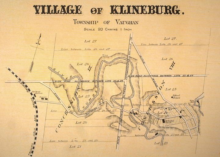 Kleinburg,_Ontario,_1878
