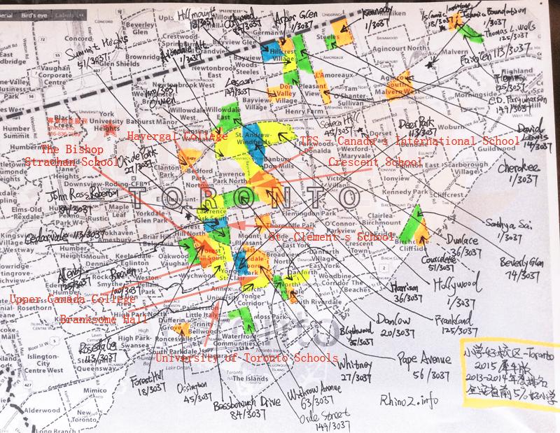 好校区-多伦多-2015小学版-with_Private_Schools