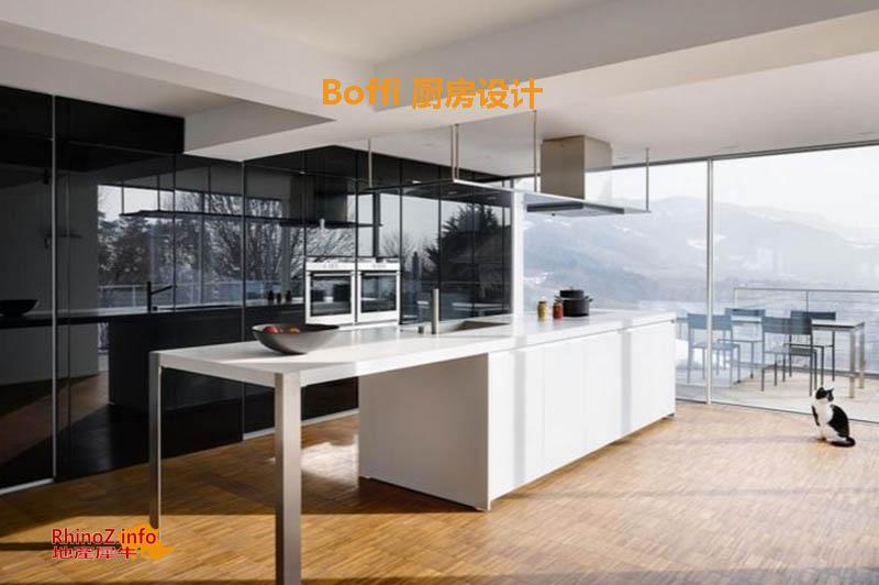 Boffi 厨房设计3