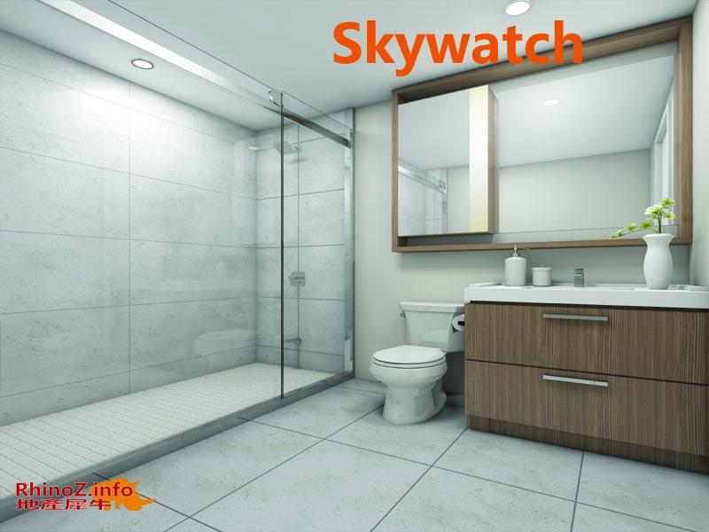 Skywatch-WashRoom