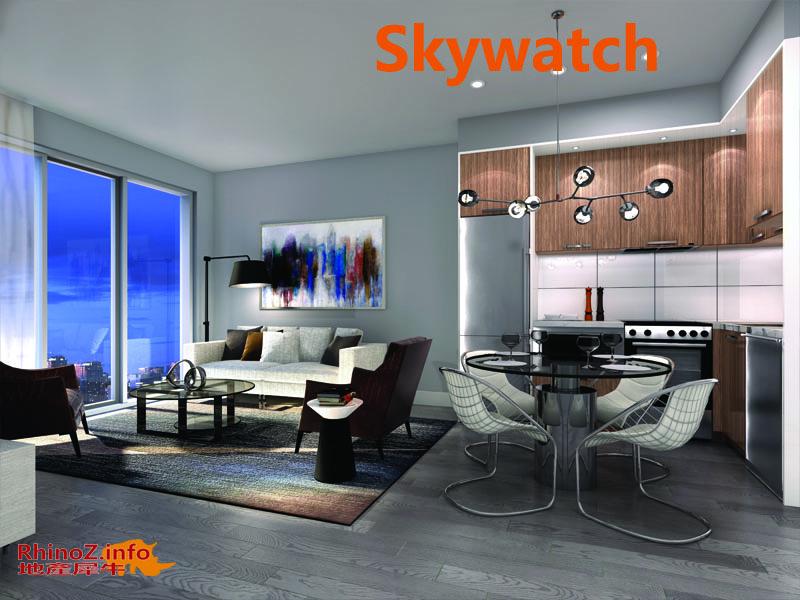 Skywatch-living