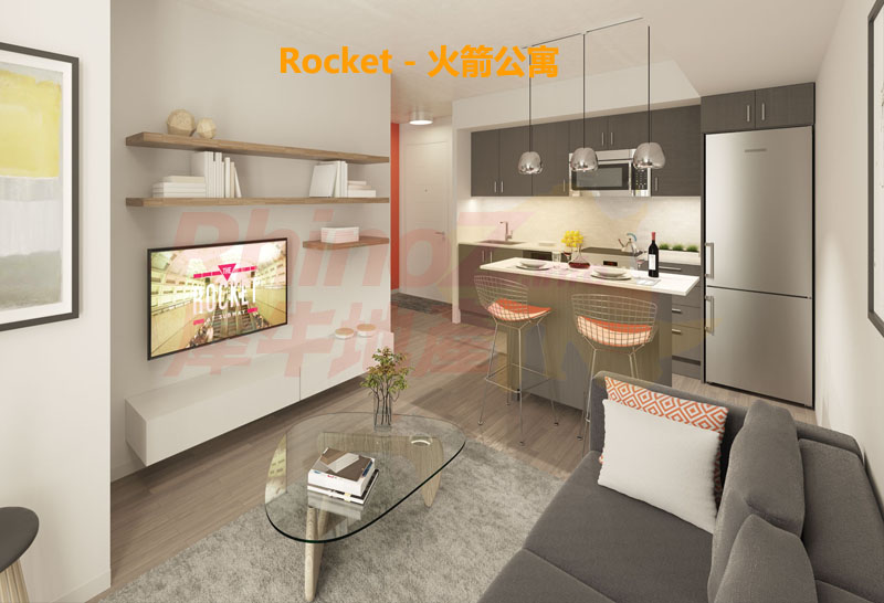RocketCondos-Interior