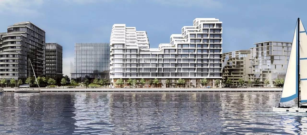 aquabella-building-view