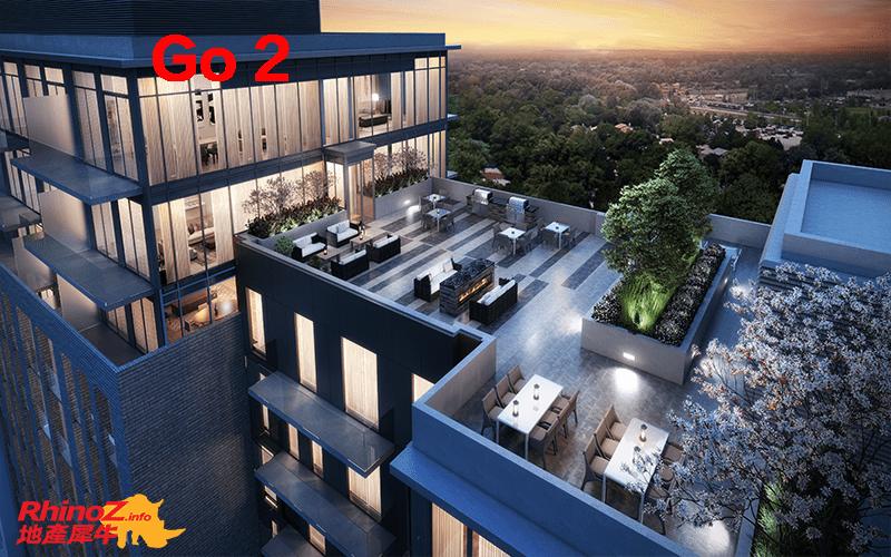 go2 terrace 多伦多地产犀牛