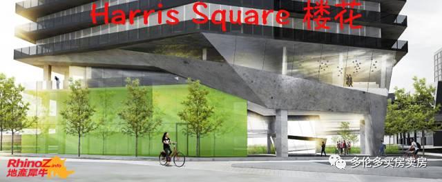 Harris Square