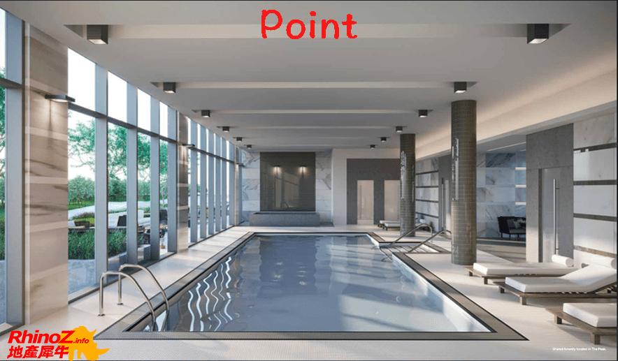 Point Pool 多伦多地产犀牛