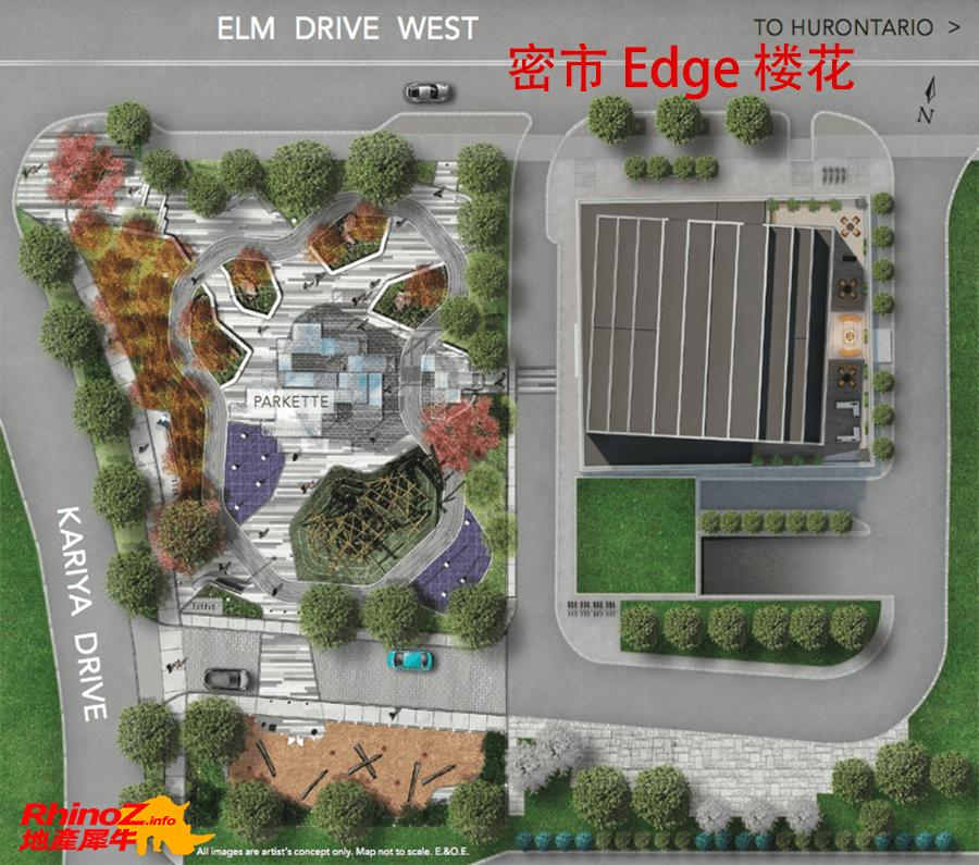 Edge Sitemap 多伦多地产犀牛