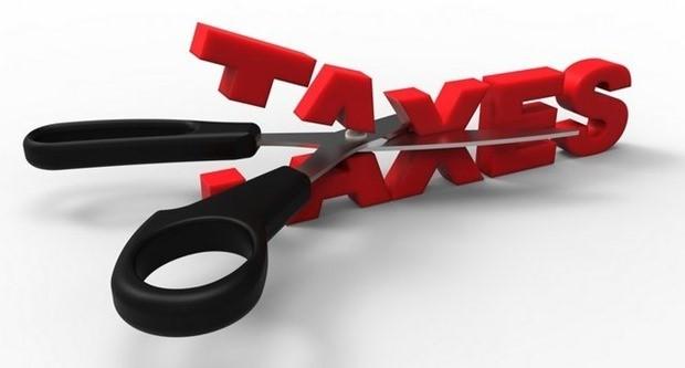 Tax Reduction 多伦多地产犀牛