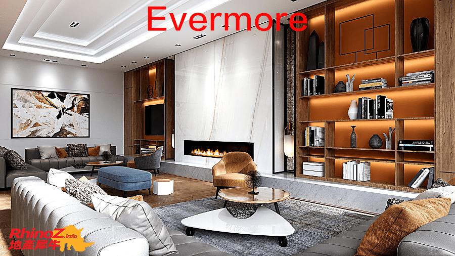 Evermore Lvrm 多伦多地产犀牛