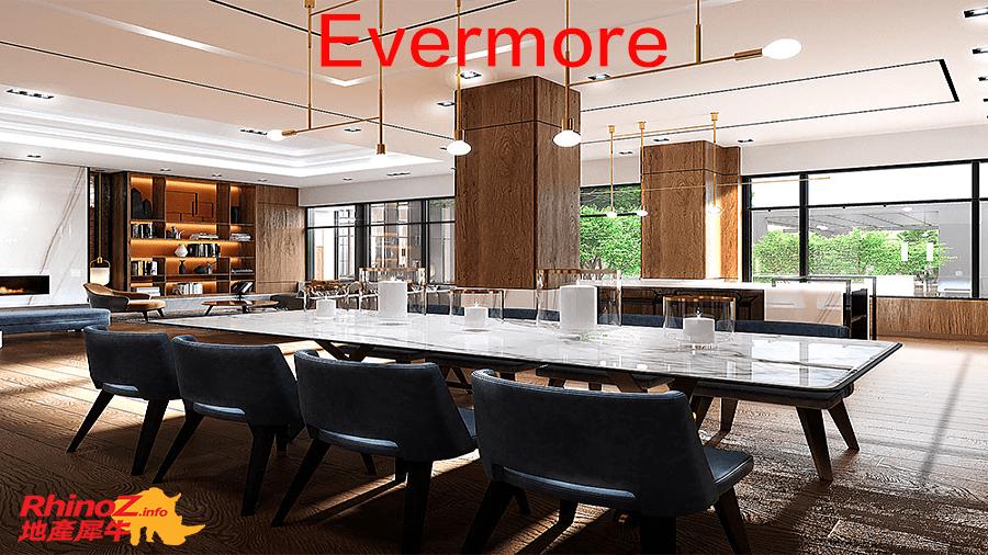 Evermore Meeting 多伦多地产犀牛