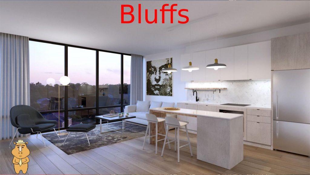 Bluffs Lvrm 多伦多地产犀牛