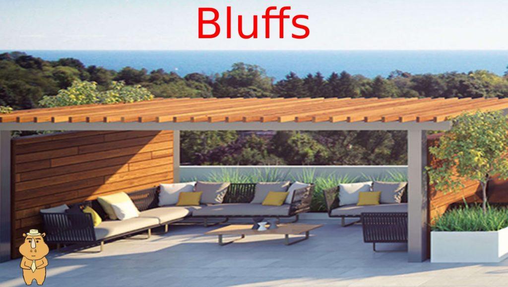 Bluffs Terrace 多伦多地产犀牛